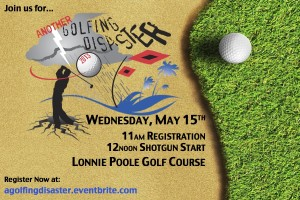 2013 Golf Disaster Promo
